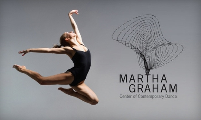 Podcast american dance festival and a list of best of the for Contemporary dance classes nyc